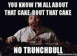 No Cake Meme - mara wilson matilda put this on her facebook today funny