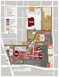 a timeline look at the big changes in store at university mall for