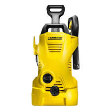 karcher k2 ergo 1 600 psi 1 25 gpm electric pressure washer 1 602