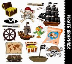 pirate ship flag clip art 31