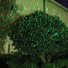 premium green light projector w kaleidoscope