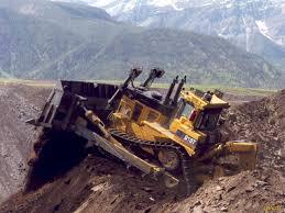 椙本孝思 on heavy equipment tractor and construction