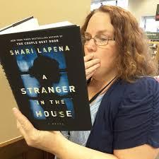 Stranger In The House by Bn Mohegan Lake Bnmoheganlake Twitter