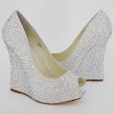 wedding wedges shoes wedding wedges for mega wedding