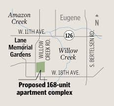 salem firm considering large apartment project on eugene site