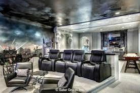 media room l the