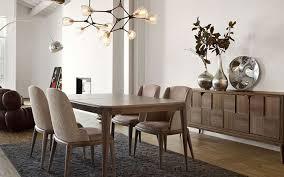 sala da pranzo moderna sala da pranzo moderna in esposizione a napoli