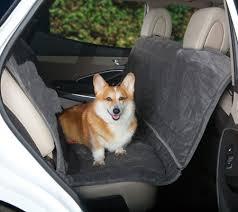 Auto Interior Com Reviews Sure Fit Travel Non Slip Auto Interior Pet Protector Page 1