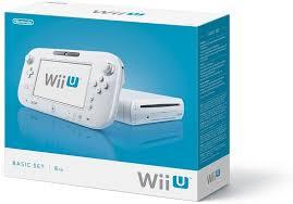 best buy black friday wii u deals amazon com nintendo wii u console 8gb basic set white video games