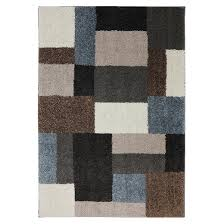 Black And Gray Area Rug Mohawk Area Rugs Target