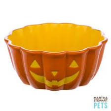Martha Stewart Dog Halloween Costumes Martha Stewart Pets Eyeball Pet Bowl 6 29 Petsmart Halloween