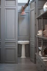 Gray Paneling by Bathroom Makeovers On A Budget Pictures Bathroom Trends 2017 2018