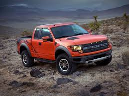 Ford Raptor Concept Truck - the fastest accelerating 0 100kmph pickup trucks u2013 old concept cars