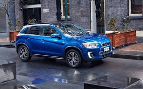 mitsubishi asx 2015 my15 5 mitsubishi asx on sale in australia from 24 990