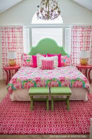 Lilly Pulitzer Rug Room Inspiration U2022room Dec U2022 Pinterest Bedrooms Room And