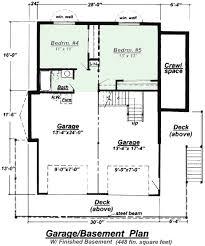 basement house plans design basement house plans c 511 plan from home