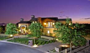 luxury golf community homes in phoenix az