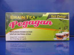 Teh Murah jual teh daun pegagan herbal insani murah di surabaya agen