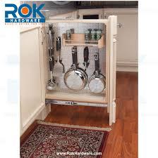 kitchen cabinet filler rev a shelf 6