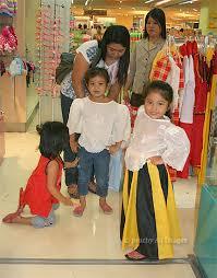 kimona dress where to buy filipiniana costume for linggo ng wika