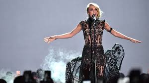 exclusive carrie underwood gushes over her fans and husband mike