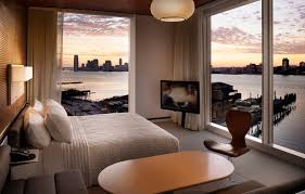 2 Bedroom Suites In New York City by The Standard High Line New York City New York Jetsetter
