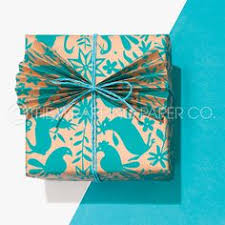 the wrapping paper co gift wrap noord forest joyeux