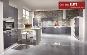 cuisines elite cuisine cuisine gris mineral cuisine gris or cuisine gris miner