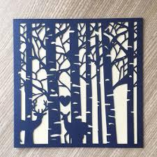 Cover Invitation Card Online Get Cheap Invitation Card Forest Aliexpress Com Alibaba