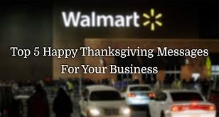 top 5 happy thanksgiving messages for your business earn the