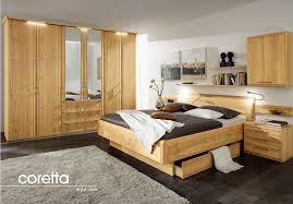 Natural Cherry Bedroom Furniture by Beech Bedroom Furniture Vivo Furniture