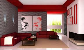 Interior Decorating Ideas For Home Simple Interior Design Ideas 2018 Teknowlogie