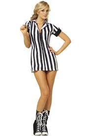 referee costume time out referee costume purecostumes