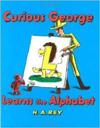 9 curious george images curious george book