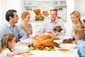 reframing thanksgiving to stay on the weight loss bandwagon the