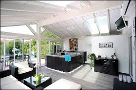 cuisine sous veranda quelle pièce pour votre véranda visitedeco