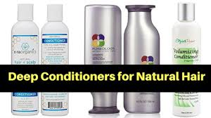 Best Natural Hair Products by Top 10 Best Deep Conditioners For Natural Hair 2017 U2013 You Must