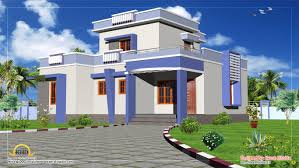 duplex house elevation 1986 sq ft home appliance