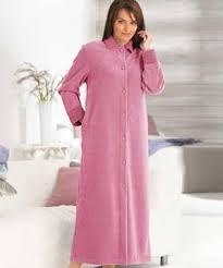 robe de chambre polaire robe de chambre et peignoir femme damart