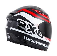 scorpion motocross helmets 299 95 scorpion exo r2000 fortis full face helmet 208008