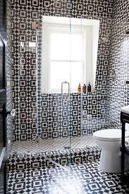 White Tile Bathroom Design Ideas 71 Cool Black And White Bathroom Design Ideas Digsdigs