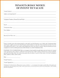 end of lease letter to landlord template june 2017 page 5 bookkeeping resume 30 day notice example tenant 30 day notice template pdf png