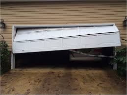 replace spring on garage door brilliant broken garage door springs dayton inside decorating ideas