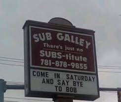 Lobster Barn Abington Ma Excellent Subs Review Of Submarine Galley Abington Ma