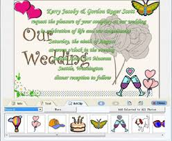 How To Design Wedding Invitation Cards Make Wedding Invitation Cards Ideas Top Handmade Wedding Cards
