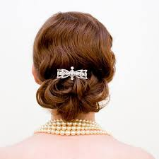 great gatsby hair long the great gatsby hair how to instyle co uk