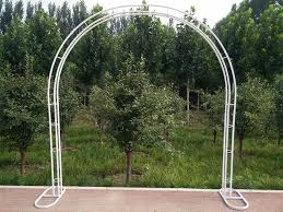 wedding arches for the wedding arch shelf the balloon arches frame iron archway