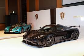 tron koenigsegg new koenigsegg agera rsr only 3 will be made