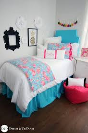 extremely creative lilly pulitzer college bedding dorm room sets