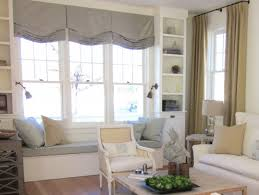 Interior Creative White Living Room Interior Design Ideas Using